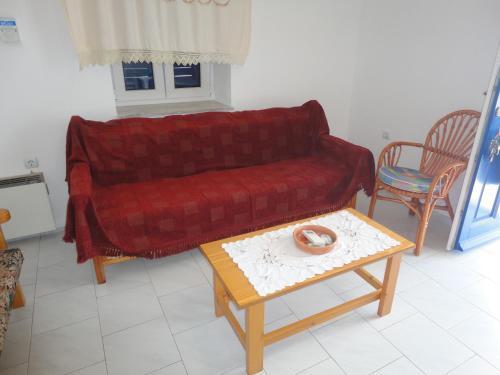Agni House, Syros Island