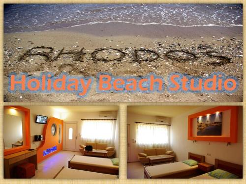 Holiday Beach Studio