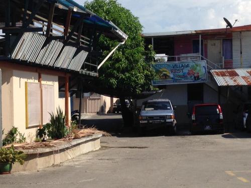 Ganang Village Rest House, Kota Kinabalu