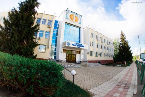 Sanatoriy Saranskiy