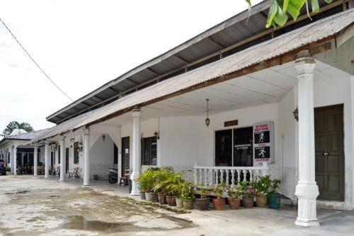 Sri Padang Guest House