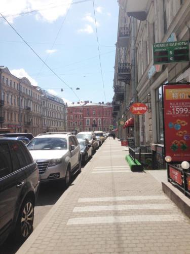 Andreevsky, St. Petersburg