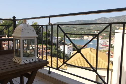 Athina Sea View Apartment