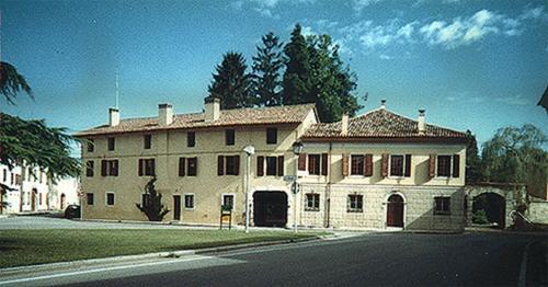 Casa Antica Mosaici