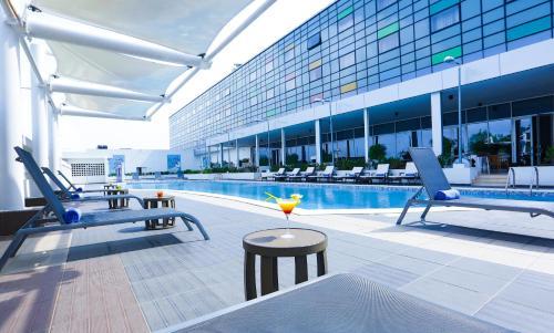 Abidjan Hotels Near Airport