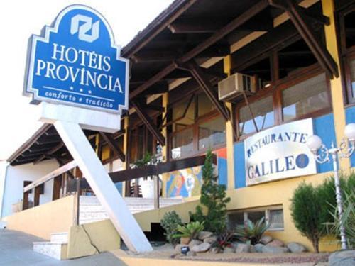 Hotel Província Flex de Francisco Beltrão