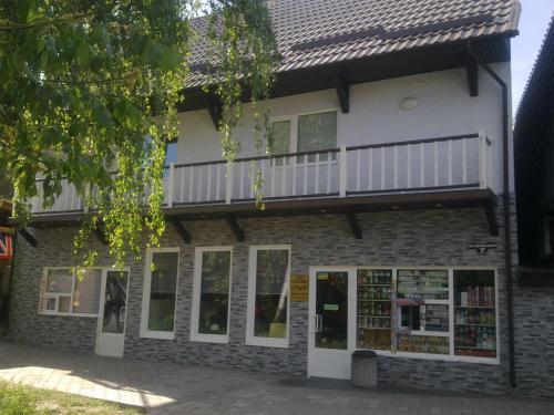 Mini Hotel Oliva