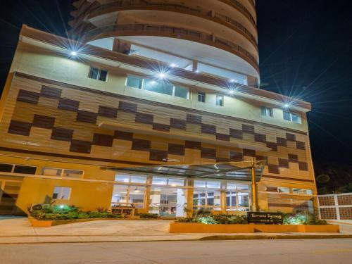 HotelTerrazas Tayrona By Nomad Guru