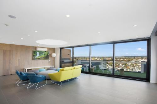 Astra Apartments Carlton VIC