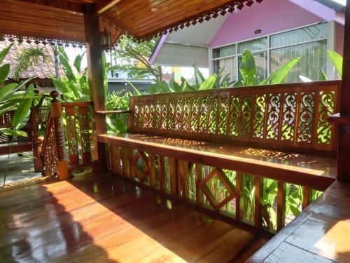 The Gallery Resort Kanchanaburi