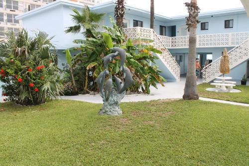 Daytona Dream Inn FL, 32118