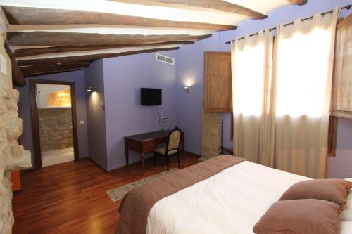 Suite Hotel del Sitjar 4