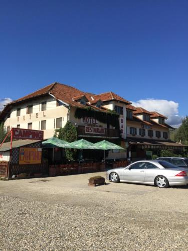 Motel Camping Silvia