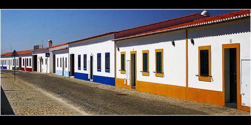 Casa Aldeia da Luz - Barragem do Alqueva
