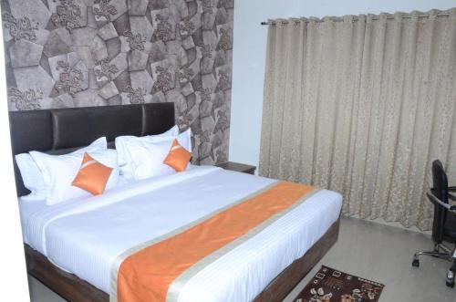 Kyan Clarks Inn Sultanpur