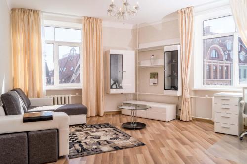 HotelOldTown Apartment in Center of Riga