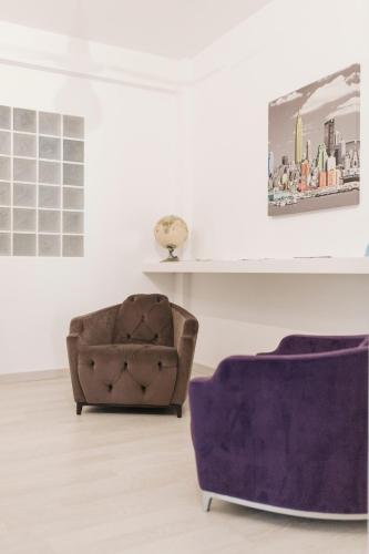 il Giramondo Suite&Room