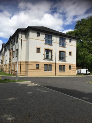 Inverness City Suites