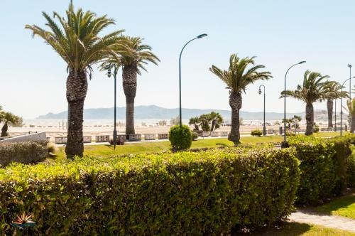 Seafront L'Estartit Apartments