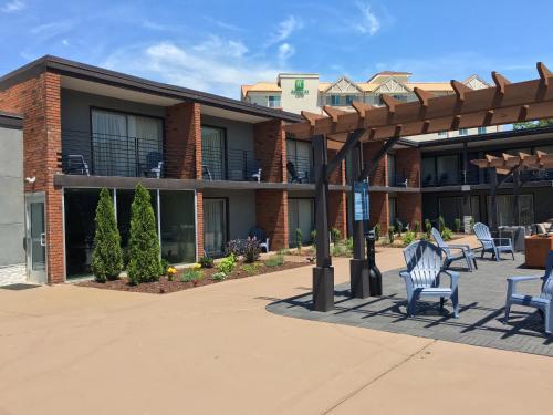 The Beaucatcher A Boutique Motel Asheville Blue Ridge