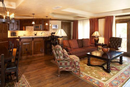 Hyatt Residence Club Aspen