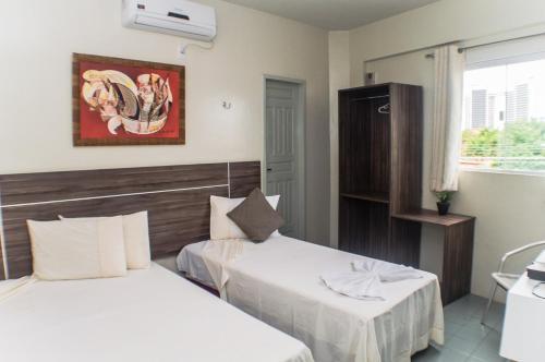 HotelPousada Tereza