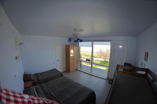 Standard Triple Room with Panoramic Sea View