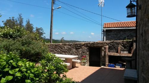 Casa Mayo Pequeño