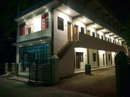 Alankar Lodge