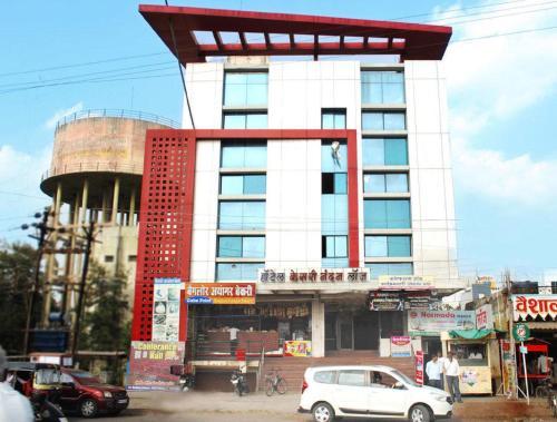 Hotel Kesari Nandan