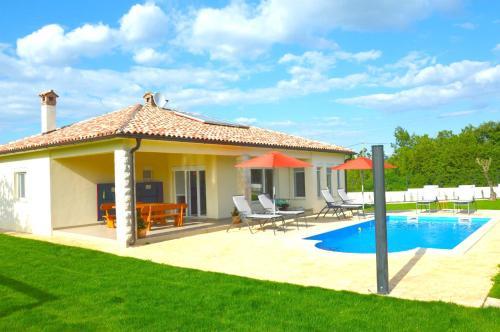 Villa Galadriel