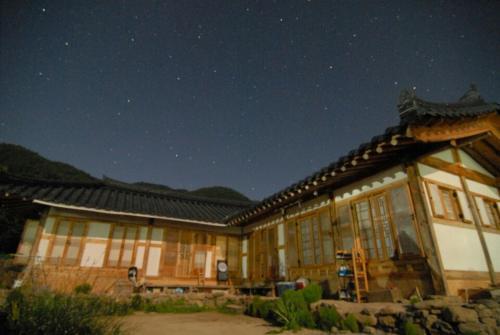 Snail Hanok Guesthouse