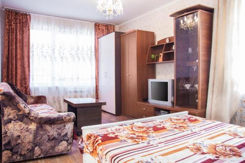 Hotel Apartmenr on Kalinina 5