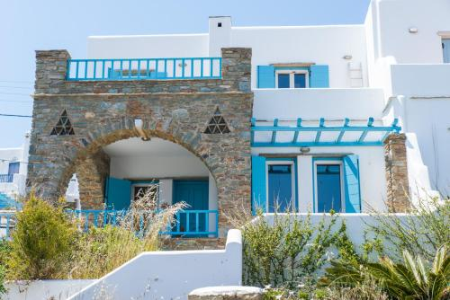 Traditional House Agios Sostis