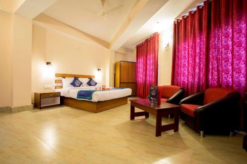 Oyo Rooms Near Ropeway Gangtok