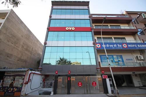 Oyo Flagship Dwarka