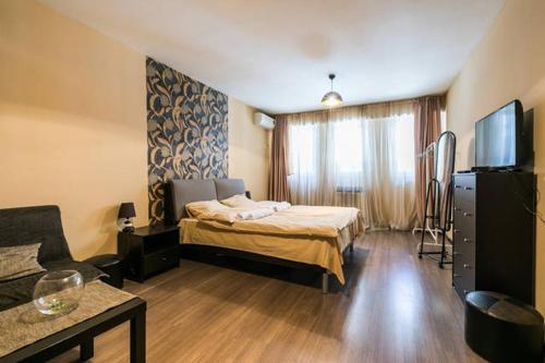 HotelApartment on Tarkhinishvili 4
