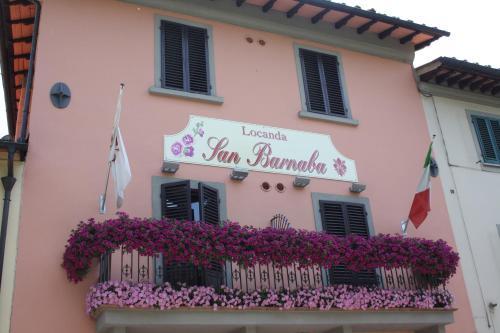 Locanda San Barnaba