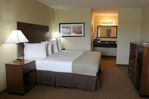 Southern Inn & Suites Lamesa