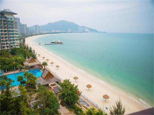 Huidong Xunliao Bay Haishang Bay Holiday Apartment
