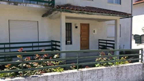 Casa de Campo São Bernardo