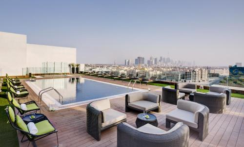Melia Dubai photo 5