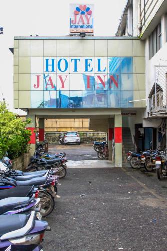 Hotel Jay International