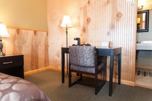 High Point Mountain Motel