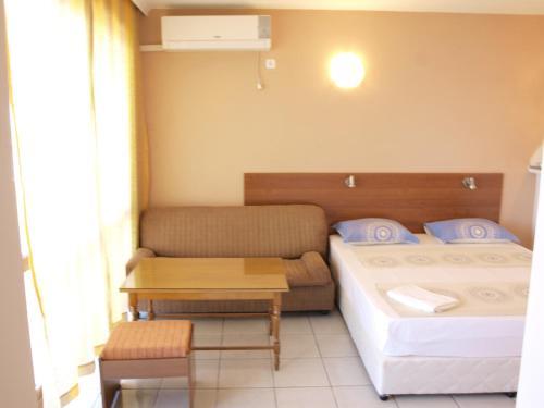 Guestrooms Maria Antoaneta