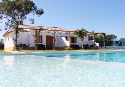 Moncarapacho hotel e appartamenti