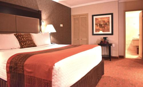 تنفيذية كوين (Executive Queen Room)