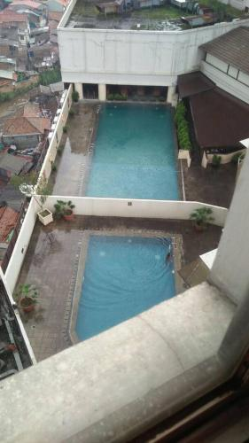 Johan Apartment @ Aston Braga