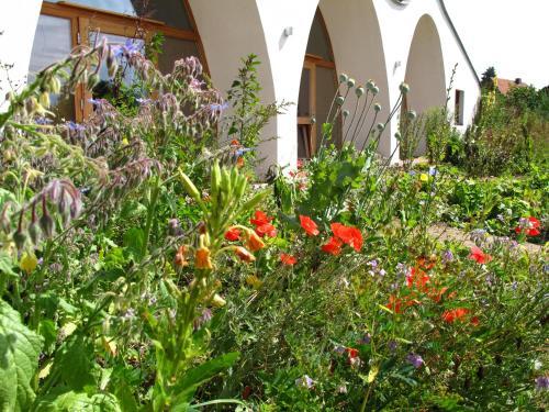Gästehaus am Wangeliner Garten