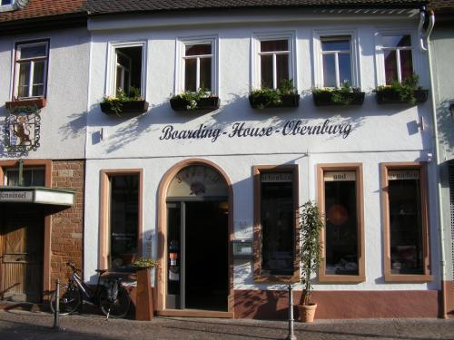 Boarding House Obernburg